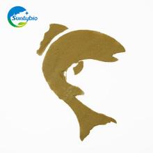 100% чистые дрожжи кормовые аквакультуры