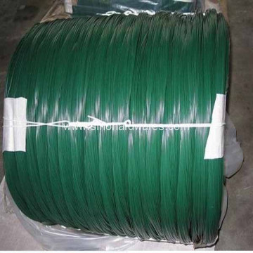 Pvc Coating Iron Wire
