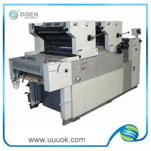 Máquina de impressão de forma comercial para venda