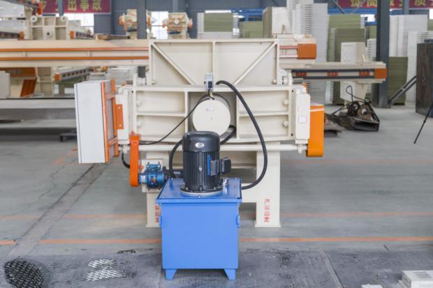 Filter Press 1