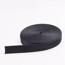 Abrasion Resistance 1.5 Inch PP/Polypropylene Webbing Straps for Seat Belts