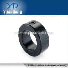 Eloxierter Aluminium-CNC-Bearbeitung Schaftring Ring