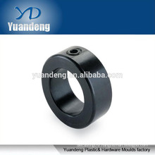 Anodized aluminum cnc machining shaft collar ring