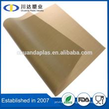 wholesale high temperature teflon sheet t-shirt heat transfer heat press teflon sheet price                                                                         Quality Choice