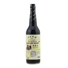 Sauce soja foncée naturellement fermentée Jade Bridge