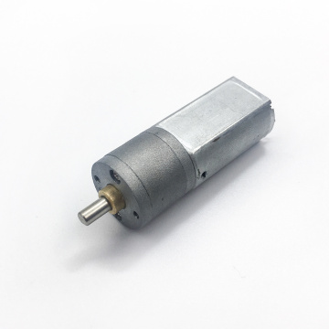 Mini reductor de 12V 85RPM 20GA180 dc