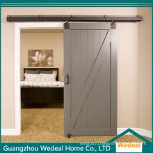 Дверь сарая высокого качества для настройки для проекта