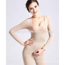 Mulheres firme controle emagrecimento corpo shaper, em forma de emagrecimento sem costura