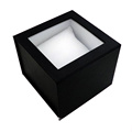 Paper Gift Jewelry Box for Ring, Necklace Packaging