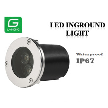 Nice well new product 2014 waterproof IP67 outdoor led inground light