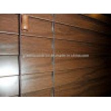 Faux Wood Shutter / Venetian Blinds
