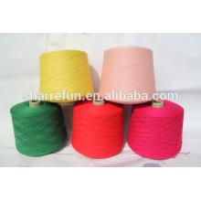 80% wool 20% cashmere yarn
