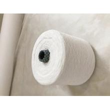 Materia prima de la alfombra de chenilla