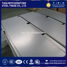 Trade assurance 20mm gr5 titanium ti6al4v titanium plate