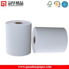 Fournisseur professionnel ISO de papier thermique