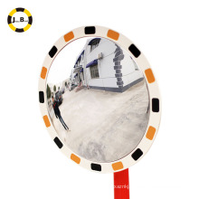 New Style High Reflective Concave Convex Mirror With Acrylic Lens