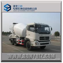 Dfac 6*4 Special Concrete Mixer Truck