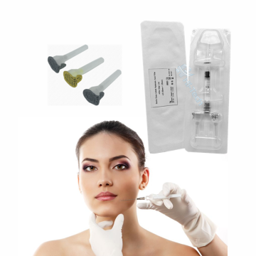2020 Reasonable Price Injectable Hyaluronic Acid Dermal Filler For Beauty Use 2ML