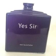 Customized Fashion Design Elegant Perfume Bottle