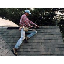 Tuile de toit d'asphalte de haute qualité / tuile de toit auto-adhésive avec le certificat d'OIN / 20 ans d'expérience Fabricant