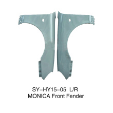 Front Fenders For Hyundai MONICA