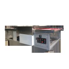 Horizontal Glass Washing And Glass Washer Drying Machine
