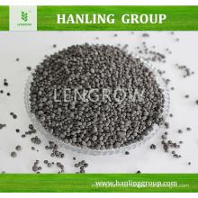 Fertilizante Orgánico Compuestos Aminoácidos Granular NPK