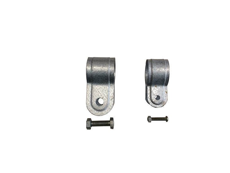 Brance Band Carriage Bolts and Nuts