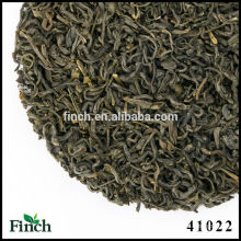 GTC-002 Chunmee Tea 41022 or Chun mei Bulk Loose Leaf Green Tea