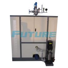 Caldera de vapor de gran capacidad eléctrica para el lavado