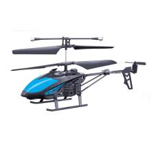 Infravermelho 2.5 CH RC Helicóptero Built-in Gyroscope eletrônico TX205
