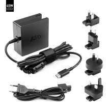 45W Type-C AC Adapter USB C for Apple New MacBook HP DELL Lenovo