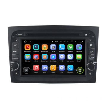 Ekran HD Car audio Player dla DOBLO 2016