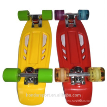 2016 hot selling high quality skateboard cruisers with low price