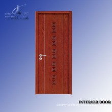 Solid Walnut Interior Doors Yf-S15