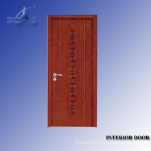 Portas interiores de nogueira maciça Yf-S15