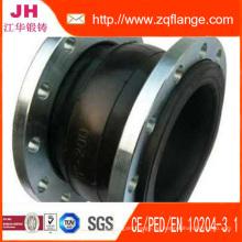 EPDM-Carbon Stahl Gummidichtung