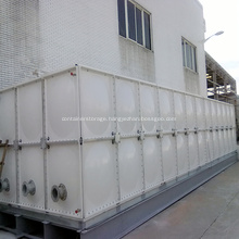 Hot Sale Home Use FRP Water Tank For Drinking Water Storage Container