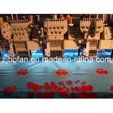 Лазерный станок для вышивки (911)