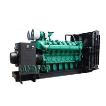 CUMMINS Engine Disel Genefor 60KW للبيع
