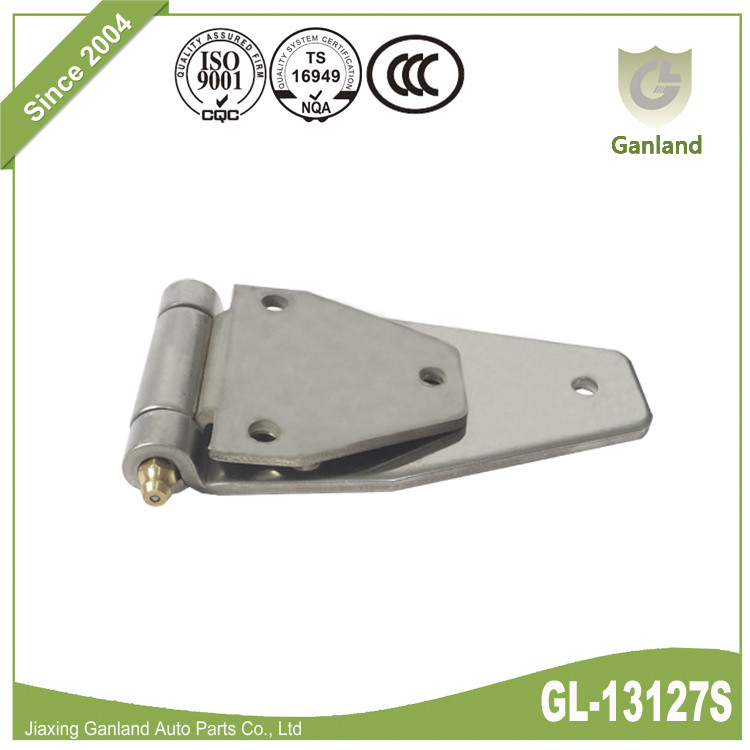 Oil Nipple Door Hinge