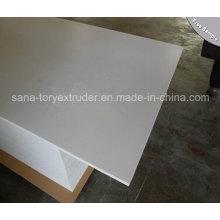 1mm-30mm Plastic PVC Foam Sheet in Advertising