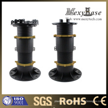Height Adjustable Plastic Pedestal Without MOQ Limited.