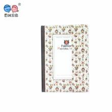 Suporte de capa rígida Hasp Promotion Gift Notebook (BNP (36K) -YB-002)