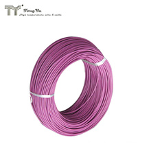 High temperature electrical wire cable cables awm 300v vw1 from China