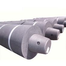 Électrode en graphite HP450 pour four à arc DC