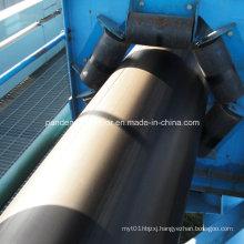 Steel Cord Conveyor Belting for Pipe Conveyor System