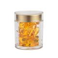 Kosmetikglas Klare 100g Glascreme Glas