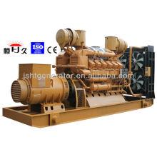 Китай горячей продажи 187.5 кВА Китай Shangchai Тепловозные комплекты генератора (GF150)