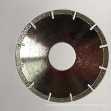forro de freio menor preço de alta qualidade lâmina de diamante para abrasivo